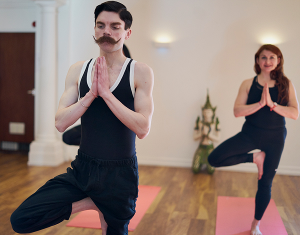 Hot Yoga Basics In Leigh-on-Sea, Essex