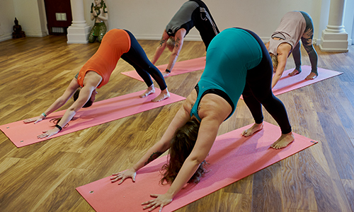 Hot Yoga In Leigh-on-Sea, Essex