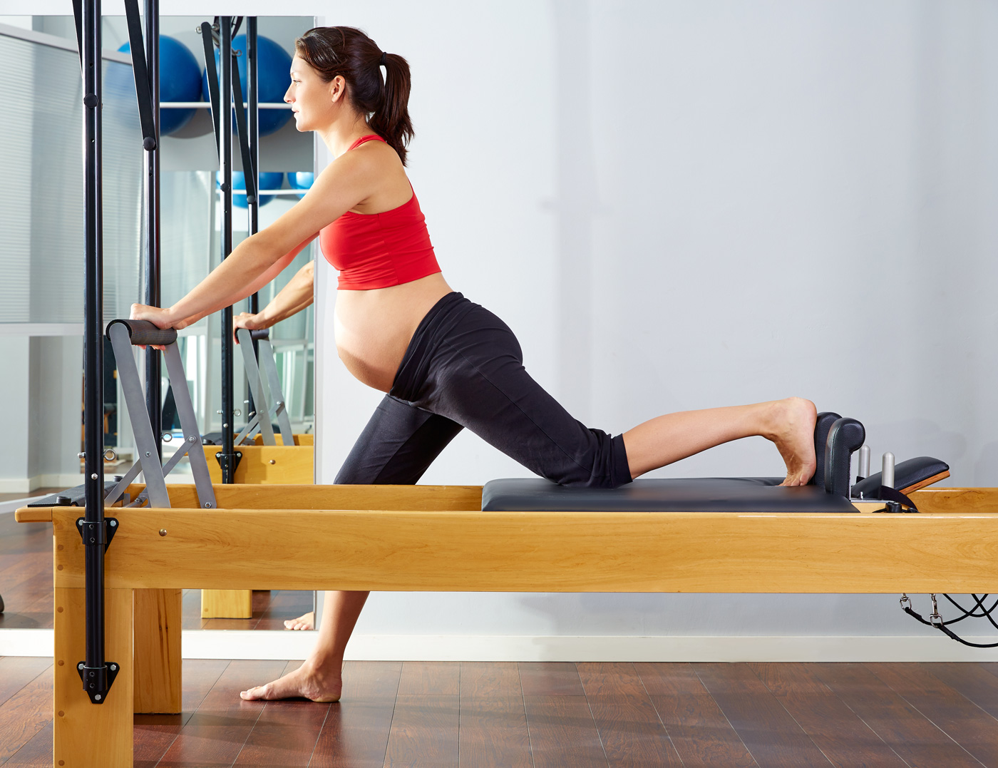 Pre / Postnatal Pilates Reformer Pilates In Leigh-on-Sea, Essex