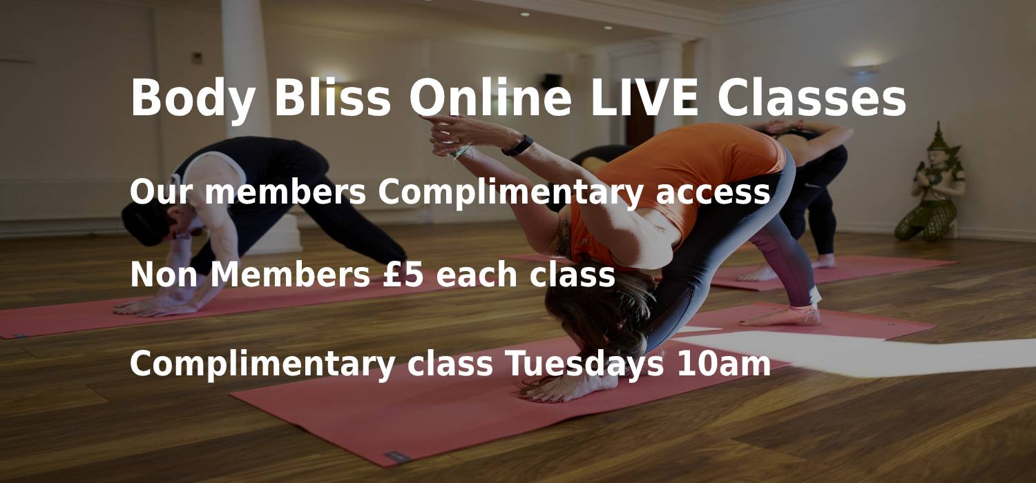 Body Bliss Yoga In Leigh-on-Sea, Essex